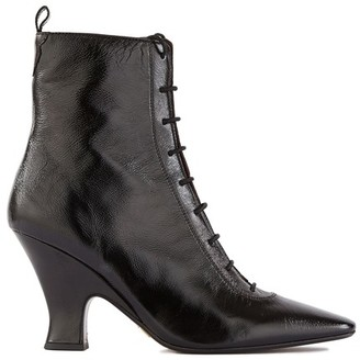 MARC JACOBS, THE The Victorian leather boots