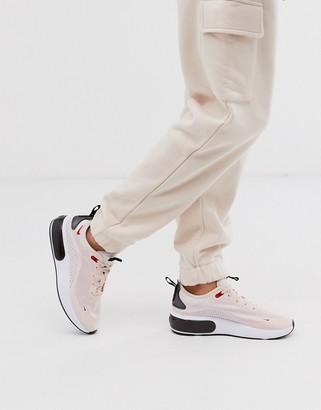Nike soft pink Air Max Dia sneakers