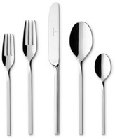 Villeroy & Boch Flatware 18/10, New Wave 4 Piece Serving Set