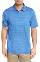 Cutter & Buck Men's Flight Stripe Polo