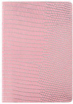 NEW Letts 2018 Sterling Pink A6 Week to View Diary