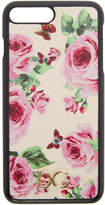 Dolce & Gabbana Multicolor Rose iPhone 7 Plus Case