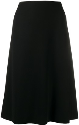 Maison Martin Margiela Pre Owned 1990s A-line skirt