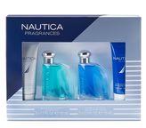 Nautica 4-pc. Men's Cologne Collection Gift Set