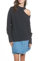 The Fifth Label Women's Impression Cold-Shoulder Sweater