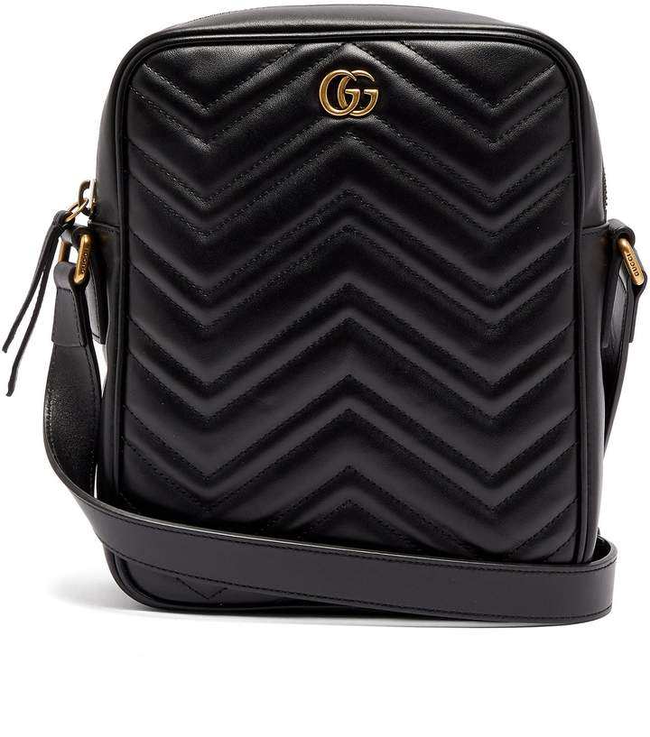 Gucci Marmont mini messenger bag