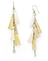 Chan Luu Tassel Drop Earrings - 100% Exclusive