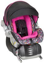 Baby Trend Hello Kitty Pin Wheel Flex-Loc Infant Car Seat by