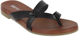 Mia Teela Slide Sandal