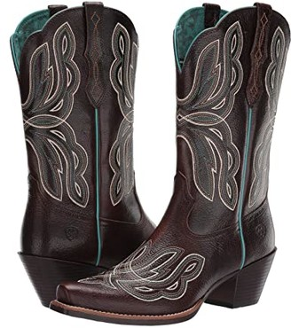 Ariat Mirabelle (Chocolate Chip) Cowboy Boots