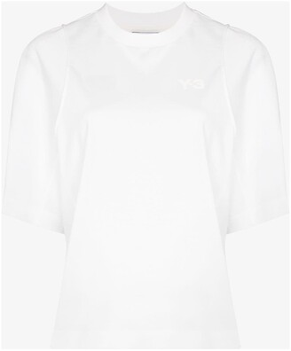 Y-3 short-sleeve T-shirt