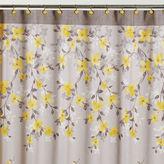 JCPenney Saturday Knight Spring Garden Shower Curtain