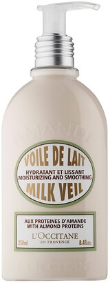 L'Occitane Moisturizing And Smoothing Milk Veil