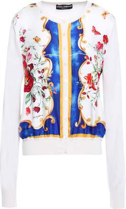 Dolce & Gabbana Fine Knit