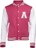 Edward Sinclair Big Boys' Personalized Kids Varsity Jacket