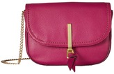 Vera Bradley Carson Mini Saddle Bag Bags