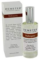 Demeter by Mahogany Cologne Spray for Women - 100% Authentic