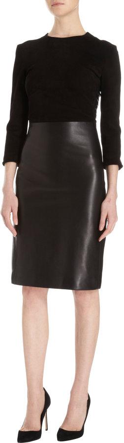 The Row Frehnah Dress