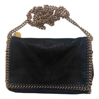 Stella McCartney Falabella Box Black Polyester Handbags