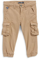 Guess Cuffed Cargo Pants