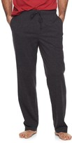 Croft & Barrow Men's True Comfort Knit Lounge Pants
