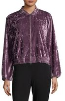 Josie Textured Velvet Jacket