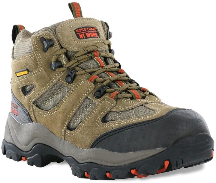 a6f85c1865132 Nord Trail Washington Men's Waterproof Hiking Boots