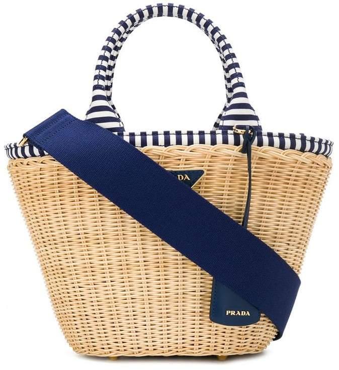 8c8216e850e2 Prada Bag Charms - ShopStyle