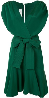 Silvia Tcherassi Garine wrap dress