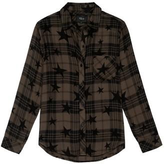 Rails Hunters Shirt - Small - Olive