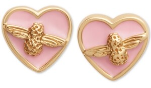 Olivia Burton Love Bug Stud Earrings