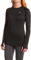 Famous Brand Base 3.0 Base Layer Top - Crew Neck, Long Sleeve (For Women)