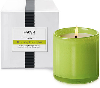 Lafco Inc. Signature 15.5 oz Candle - Rosemary Eucalyptus