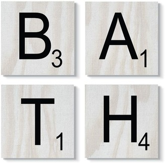Decorative Wall Letters Shop The World S Largest Collection Of Fashion Shopstyle