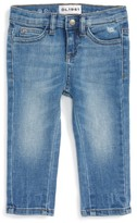 DL1961 Infant Girl's Sophie Slim Fit Jeans