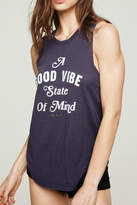 Spiritual Gangster Good Vibe Tank
