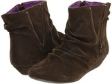Blowfish Gambitt (Dark Brown Fawn) - Footwear