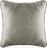 "J Queen New York Corinna 20"" Square Decorative Pillow"