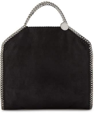 Stella McCartney Falabella Black Top Handle Bag