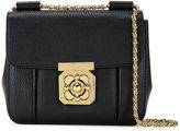 Chloé Elsie square shoulder bag - women - Goat Skin - One Size
