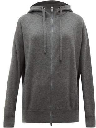 Max Mara S Pirania Jacket - Womens - Grey