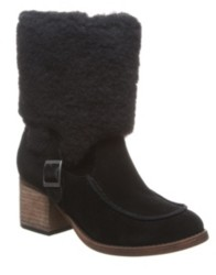 BearPaw Women's Obsidian Boots Women's Shoes