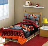 Nickelodeon Blaze and Monster Machines Toddler Bedding Set by DJ's Stuff