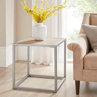 Madison Home USA Larris End Table