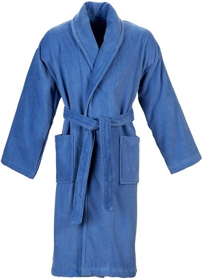 Christy Supreme Robe X Large Robe Deep Sea