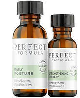 Perfect Formula Strong Nail Moisturize and Strengthen System