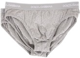 Dolce & Gabbana Day By Day Bi Pack Midi Brief