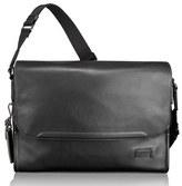 Tumi Men's 'Harrison - Mathews' Messenger Bag - Black