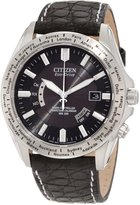 Citizen Men's CB0000-06E World Perpetual A-T Limited Edition Watch