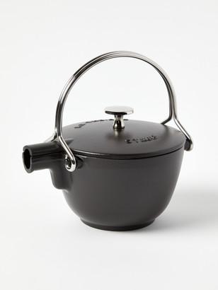 Staub Cast Iron Round Kettle